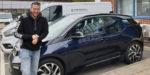 Trade Skills 4U and YouTuber Thomas Nagy push electric car to the limit