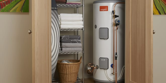Popular - Why it's important to consider hot water cylinders for UK homes