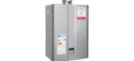 Rinnai launches new Sensei N Serieswater heater range