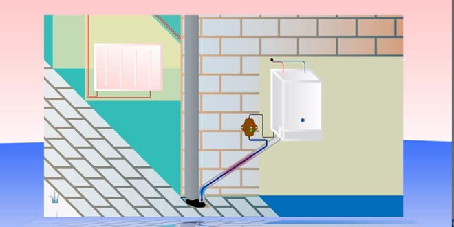 Popular - Baxi launches four-step guide and video for homeowners, to reduce unnecessary frozen condensate callouts