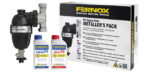 Fernox launches new TF1 Sigma Filter Installer's Pack