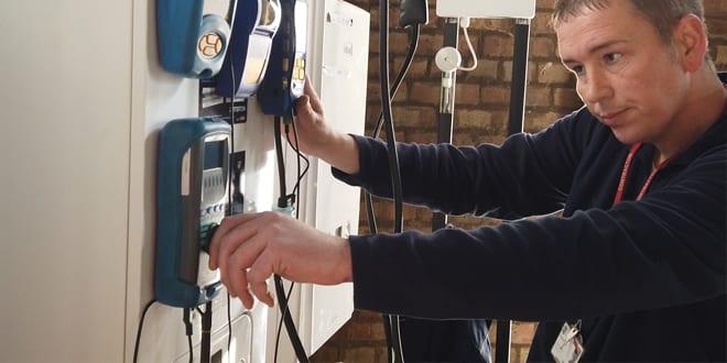 Popular - UK's first grid-injected hydrogen pilot kicks off at Keele University