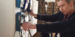 UK's first grid-injected hydrogen pilot kicks off at Keele University
