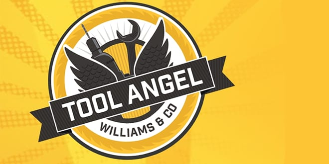 Popular - Williams & Co launches Tool Angel kit to help victims of tool theft manage their workload