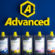 Advanced launches new range of compact HVAC/R cleaning gels