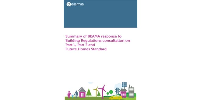 Popular - First regulatory steps to net-zero point to bright future but raise concerns for shorter term – says BEAMA