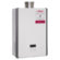 Rinnai's ErP A-rated continuous flow gas-fired hot water heaters now include models aimed specifically for the UK domestic market