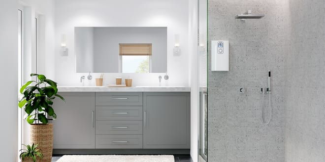 Popular - Stiebel Eltron launches new range of compact water heaters