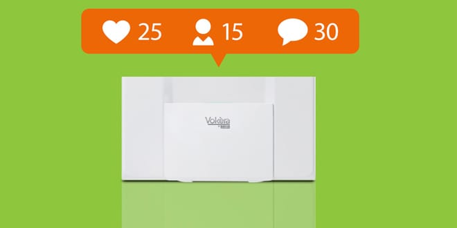 Popular - The benefits of social media for heating and plumbing engineers