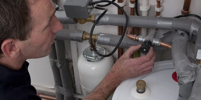 Popular - How to select the most appropriate heating system for the job