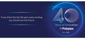 Polypipe launches competition to celebrate 40th anniversary