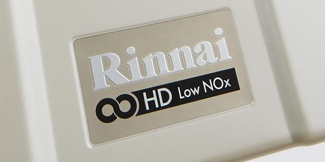 Popular - Unlimited hot water supply: Rinnai continues support for essential works