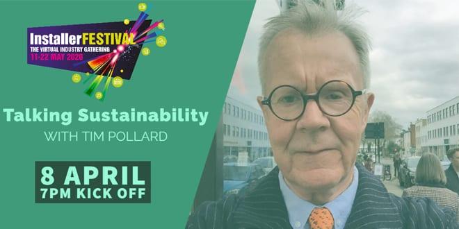 Popular - Live video Q&A with Tim Pollard – 8 April at 7pm