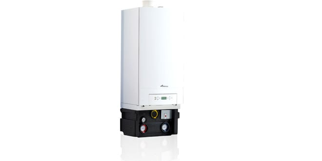 Popular - Bosch Commercial & Industrial launches new bundle for GB162 boilers