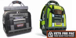 Veto Pro Pac Tech tool bags are built to last