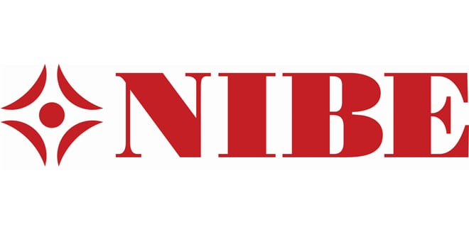 Popular - NIBE launches new range of heat pumps
