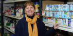OFTEC donates PPE to food bank charity