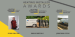 North West's Phil Metcalf takes top spot at national Heating Installer Awards