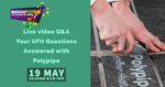 Video Q&A  – YOUR Underfloor Heating questions answered with Polypipe