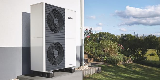 Popular - Vaillant unveils the aroTHERM plus – its next generation heat pump coming in 2020