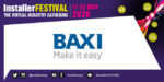 Get a sneak peak at the new Baxi 800 Heat at #InstallerFESTIVAL