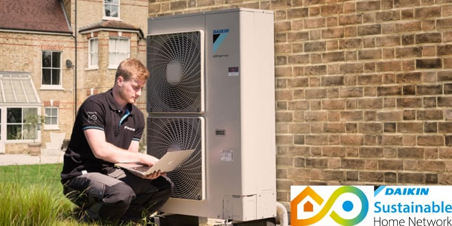 Popular - Daikin calls on installers to join energy for change journey