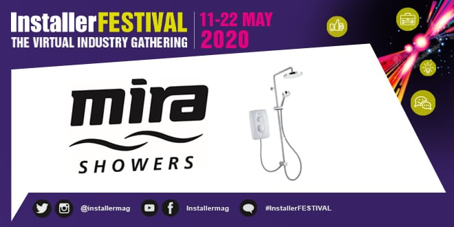 Popular - Mira in conversation with CIPHE at InstallerFESTIVAL