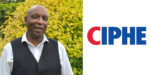 Melville Gumbs elected as National President of the CIPHE