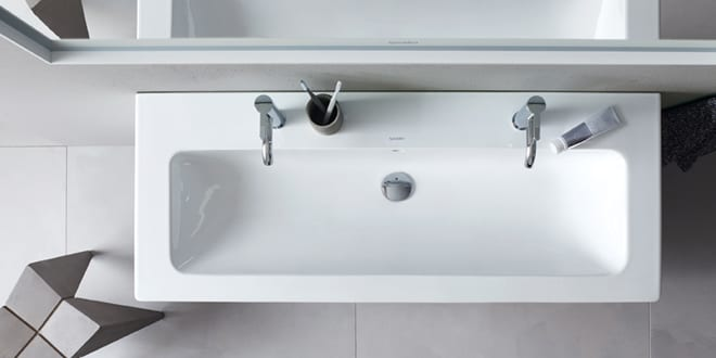 Popular - Duravit launches new ME by Starck range