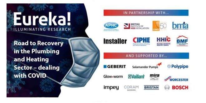 Popular - Installers invited to shape the 'Road to Recovery' for the Plumbing and Heating Sector