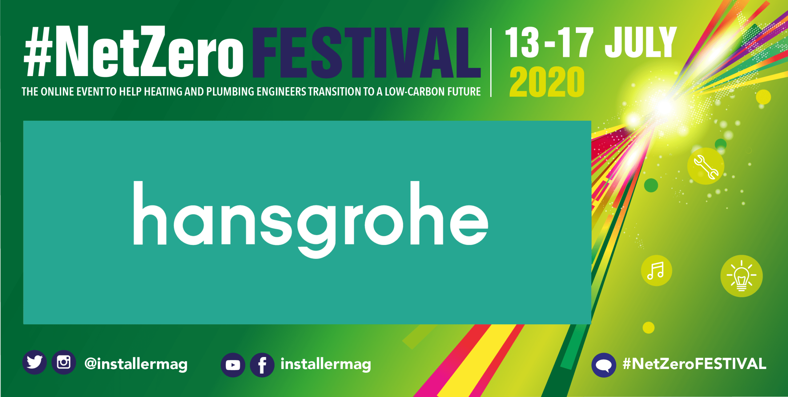 Popular - Webinar: The Importance of Water Saving with Hansgrohe at #NetZeroFestival