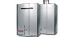Rinnai introduces remote monitoring for hot water delivery continuous-flow systems