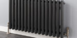 Radiator materials and their added benefits