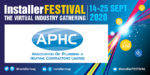 APHC hosting two exclusive webinars at InstallerFESTIVAL