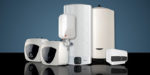 The benefits of electric water heaters in offices and retail environments