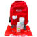 Summer essentials backpacks to support installers and engineers available from Grant UK