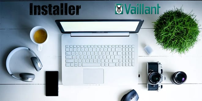 Popular - Installer launches its Business Support Series in partnership with Vaillant