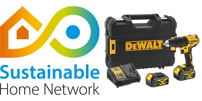 Popular - Daikin launches Sustainable Home Network with exclusive DeWALT competition