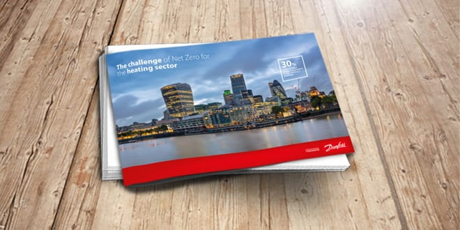 Popular - Danfoss launches whitepaper on the Challenge of Net Zero