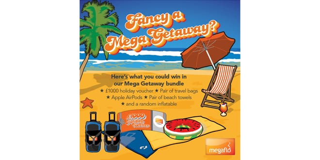 Popular - Megaflo Rewards launches new Mega-getaway holiday bundle