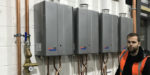 Replace and renew, says Rinnai