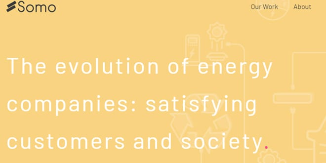 Popular - Energy companies need a better reading of customer expectations if they want to succeed and be trusted, says new Somo research