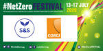 Win a tablet with Shake and Speare and CORGI during NetZeroFESTIVAL