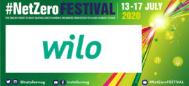 Wilo is talking rainwater harvesting at #NetZeroFESTIVAL – Friday 17July at noon