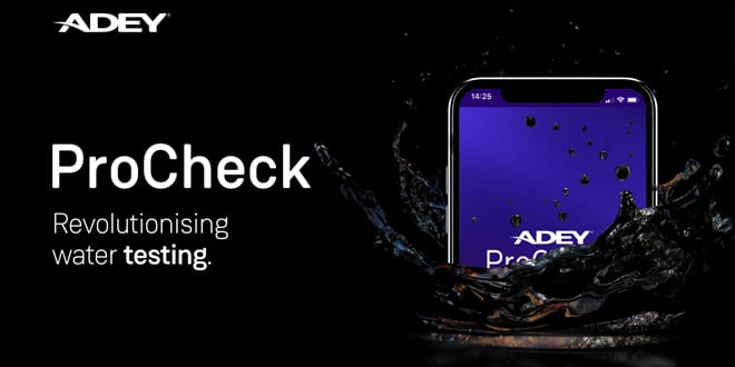 Popular - Watch: The ADEY ProCheck® official launch