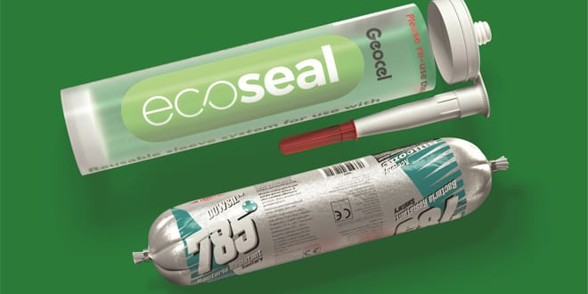 Popular - Small steps to shift away from single-use plastic with Geocel