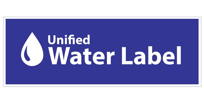 Popular - Government missed vital opportunity to save water says Unified Water Label