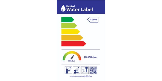 Popular - Researchs highlights need to promote water-efficient products to consumers