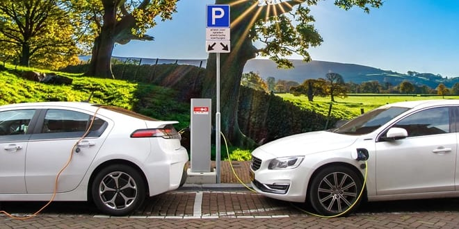 Popular - £50 million investment to develop 'next generation' of EV charging hubs