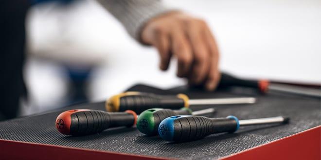 Popular - Hultafors Tools introduces new range of screwdrivers